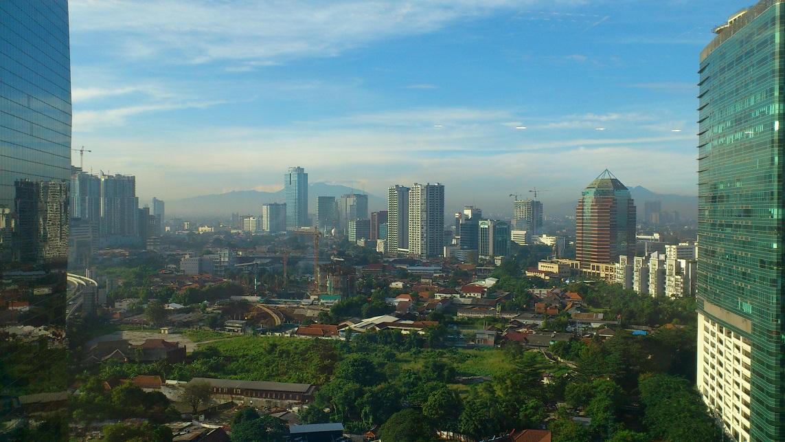 South Jakarta property