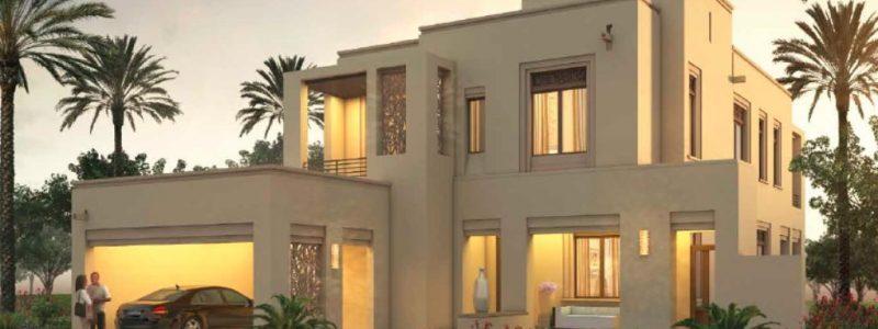 Arabian Ranches Villas Dubai