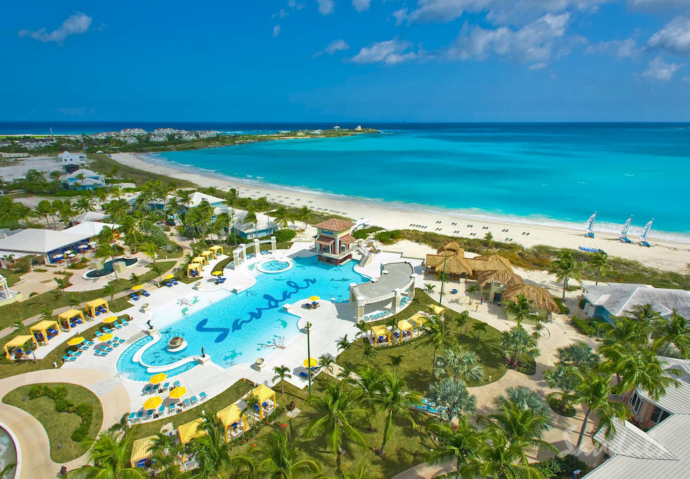 Great Exuma, Bahama Acres