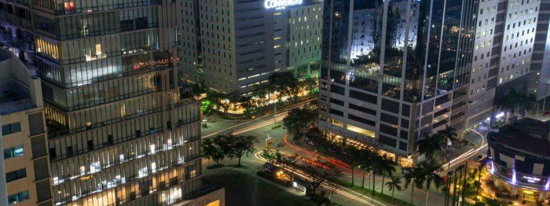 Cebu IT Park property