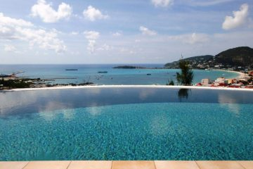 beachfront villas for sale