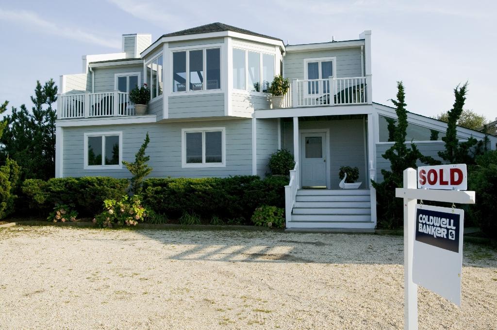 Beach House For