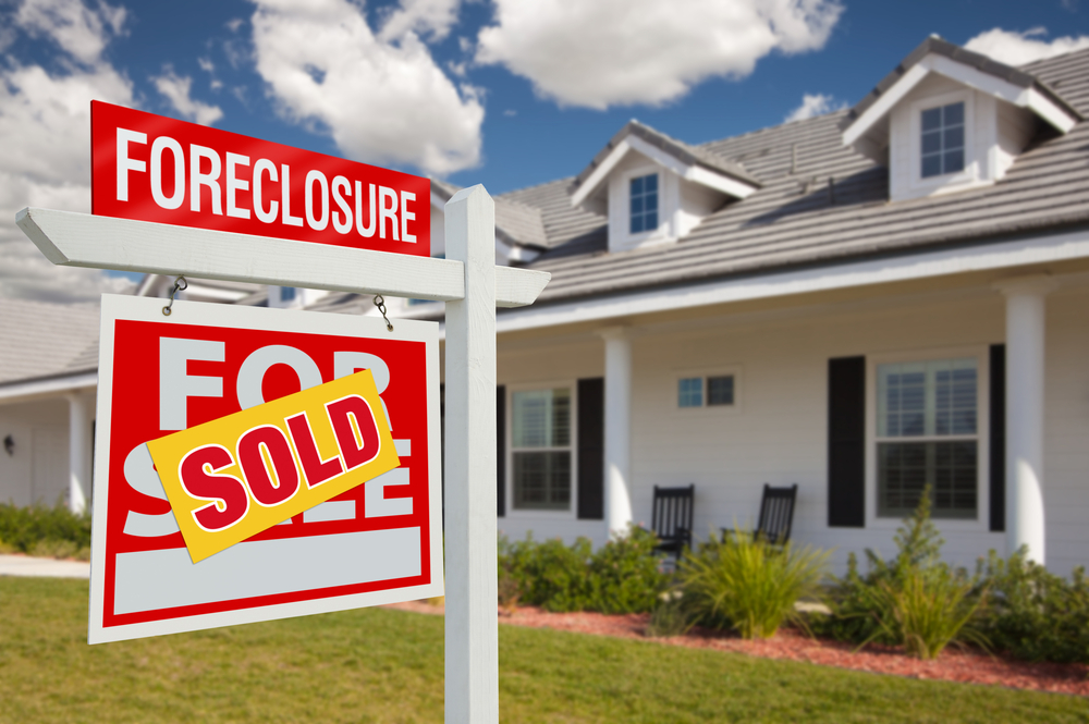 Foreclosure Properties